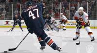 Hraní na netbooku: NHL 2009