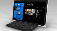 Koncept nového tabletu od Microsoftu