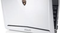 Asus Lamborghini VX6: netbook s Atomem D525 a IONem 2