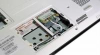 Rozpitvaný Acer Aspire One 751
