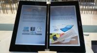 Asus plánuje EEE čtečku e-booků