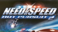 Hraní na netbooku – NFS: Hot pursuit 2