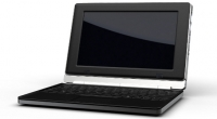 Netbook + Tablet = Touch Book