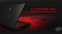 Netbook jako herní mašina? Alienware M11x!