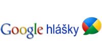 Google hlášky – letmý kontakt