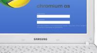 Netbook s Chrome OS od Samsungu již letos