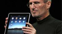Apple iPad představen – jablečný tablet je nablízku