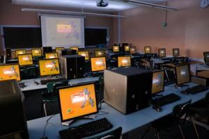 Multimediální učebna