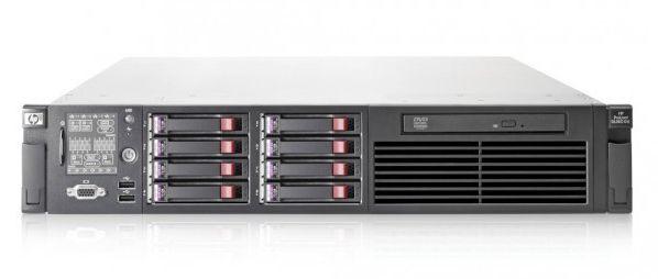 Repasovaný server